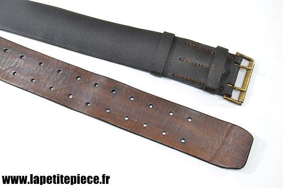 Repro ceinturon Français modèle 1903 - tenue piou-piou