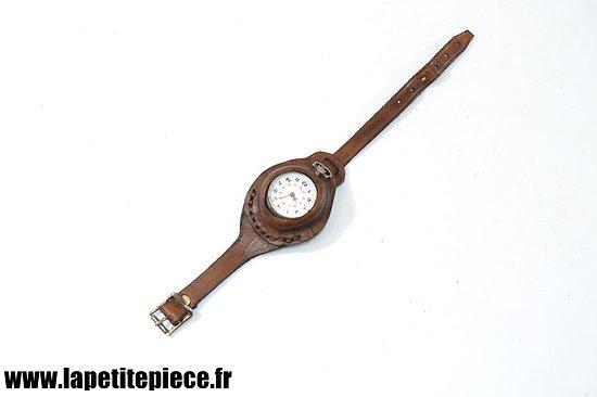 Repro bracelet de montre gousset avec montre