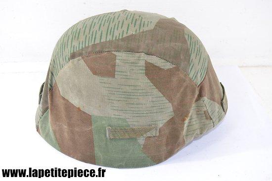Repro couvre-casque camouflé Zeltbahn