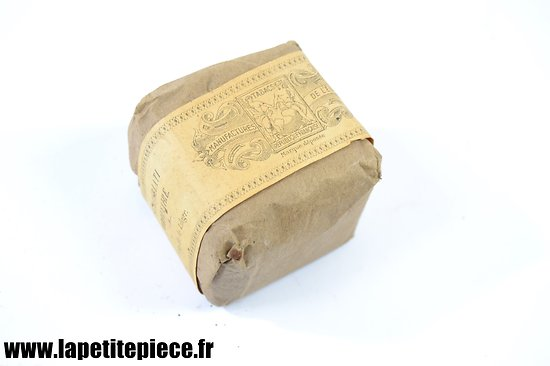 Scaferlati ordinaire (tabac) WW2
