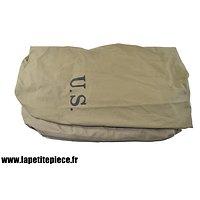 Tent Shelter half new type - Demi-toile de tente US TWEEDIE 1944