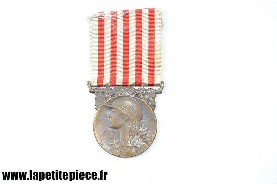 Médaille commémorative 1914 - 1918