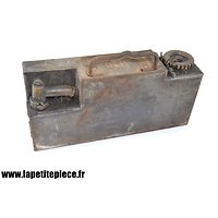 Caisse de refroidissement pour MG 08-15 WW1
