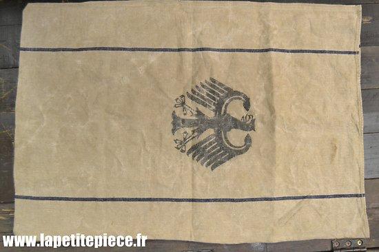 Sac à provisions Allemand Reichswehr H.vpfl.A. 1929