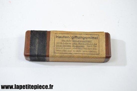 Boitier de losantin 1936 43S