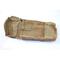 Etui / pouch STEN MKIII Anglais 1943 camouflé