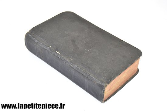 Missel Français de 1926