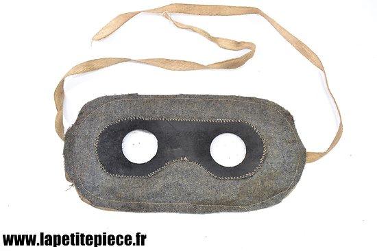 Repro masque de protection Français pour compresse C1