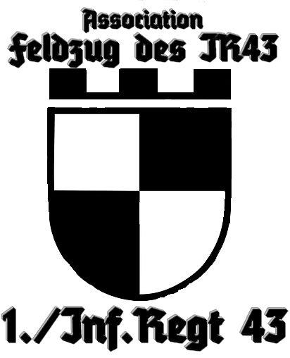 Feldzug des IR43