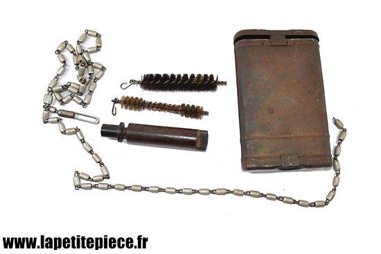 Kit de nettoyage Mauser 98K RG34 ARR 1942