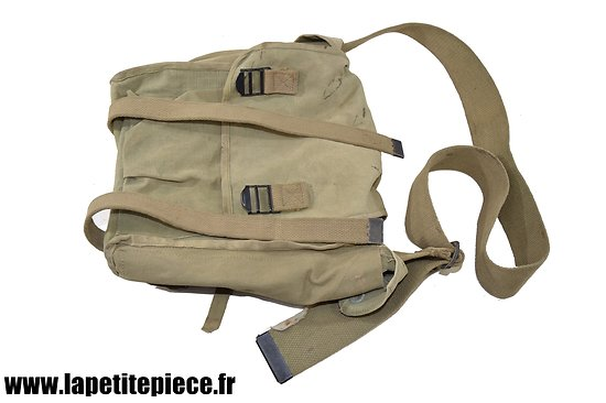 Sac de démolition US Satchel Charge Bag troupes aéroportées (Airborne)- WW2