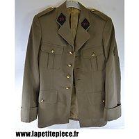 Repro veste Femme France WW2 - SSA Sections Sanitaires Automobiles