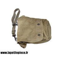 Porte-carte US Case canvas dispatch M-1938