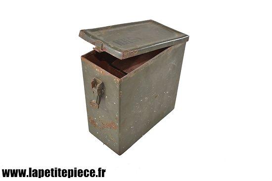Caisse allemande pour chaînes KettenKasten 195-16