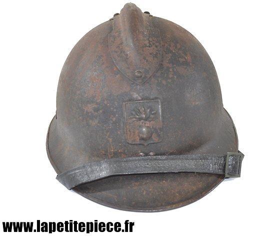 Casque Français Défense Passive (DP) reconditionné