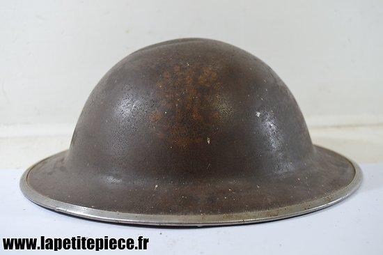 Coque de casque Polonais MARK II (Ro&Co) Polish Free Army helmet