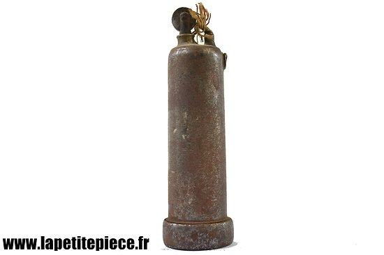 Briquet de soldat Français, Première Guerre Mondiale