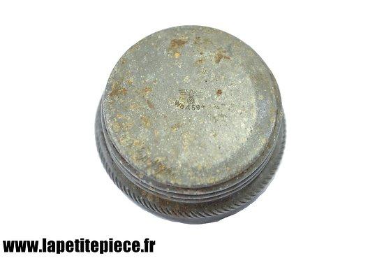 Bouchon Allemand, WW2