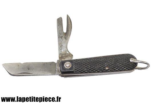 Couteau anglais Clarke & Son, Sheffield 1944