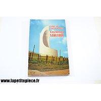 Livre - Camp de concentration Natzwiller Struthof - 1968
