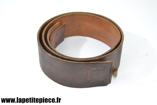 Repro ceinturon Allemand WW1 - taille 95