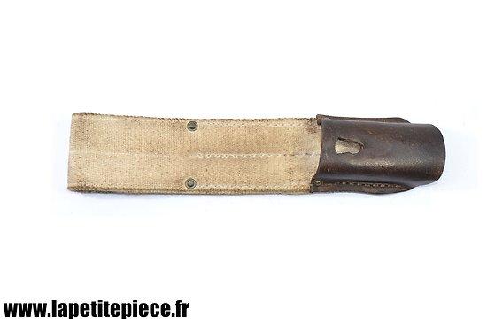 Repro gousset ersatz Allemand WW1 pour baionnette S98