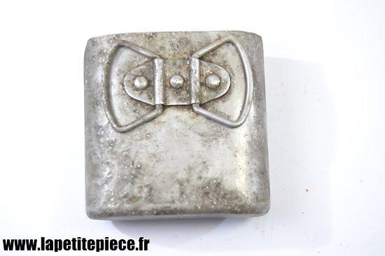Quart Français modèle 1935 - fabrication Société des Agrafes GJF PARIS