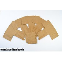 Ensemble x 6 cartons de clips US Garand WW2 Bandoleer - 8RD