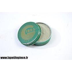 Repro boite de dentifrice GIBBS - France WW2