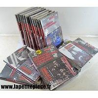 Livre + DVD - La Seconde Guerre Mondiale (éditions Le Figaro)