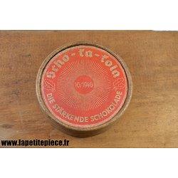 Repro boite Schokakola carton 1940 - reconstitution