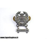 Prix de tir Marksman Expert badge PISTOL - post WW2