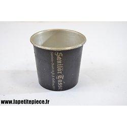 Repro gobelet médical Allemand WW1