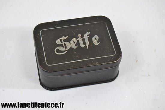 Repro boite à savon Allemande WW1 - matériel médical