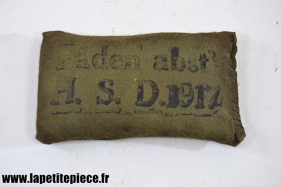 Repro pansement Allemand 1917 - WW1