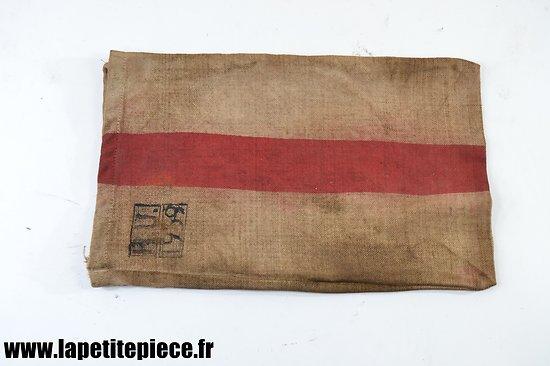 Repro pochette / trousse de toilette Allemande WW2