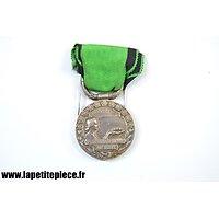 Médaille civile - Société d'Encouragement Au Bien (S.E.A.B.)