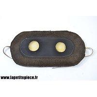 Repro masque de protection Français pour compresse C1. France 1915