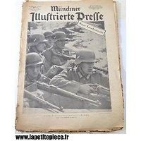 Revue Allemande Münchner Illustrierte Presse nr 20 du 16 mai 1940