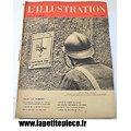 Revue l'Illustration du 21 octobre 1939