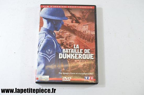 FR - La Bataille de Dunkerque - film d'archives