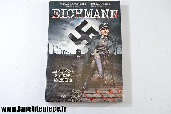FR/UK - Eichmann
