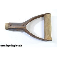Poignée de pelle US pour véhicule - Shovel