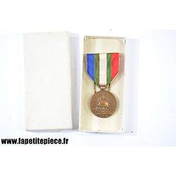 Médaille Union Nationale des Combattants - unis comme au front