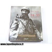 Livre 14-18 1000 photographies inédites. Pierre Miquel, éditions Chêne 2008