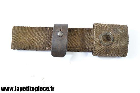 Repro gousset ersatz pour baionnette Allemande 98-05