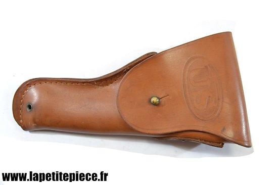 Holster pistol cal.45 M-1916  US Warren Leather Goods Co.