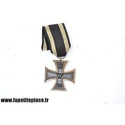 Croix de fer 2e classe 1914 - Allemand WW1.