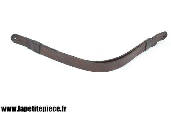 Repro de jugulaire pour képi Français modèle 1914