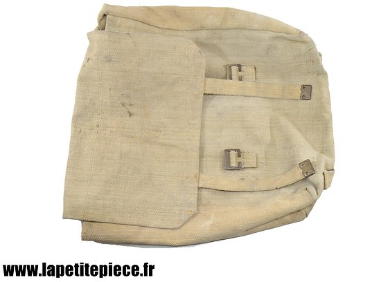 Sac à dos Anglais Large Pack 1943 logo SAS (parachutistes) Parachute regiment
